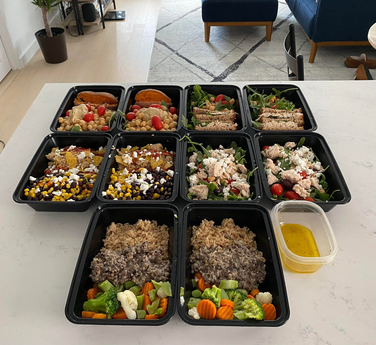 r/recipes - 5 Minute Meals - I made a bunch of 5-minute meal recipes that you can use to save time or if you're in a rush!