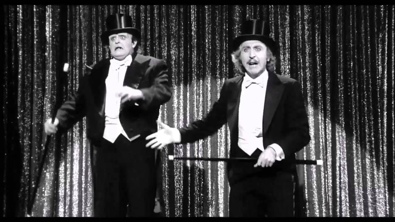 5 Things You Didn't Know About Young Frankenstein + Watch on the Big Screen