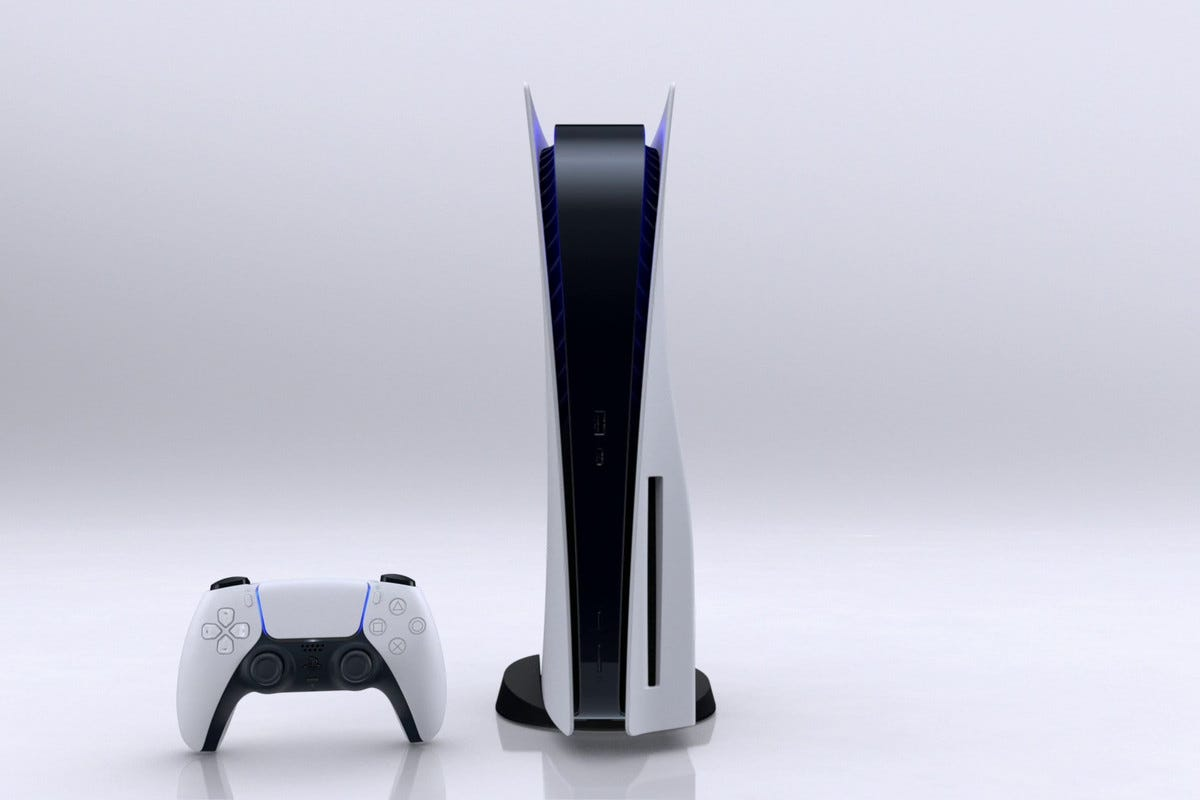 ps5 hardware console