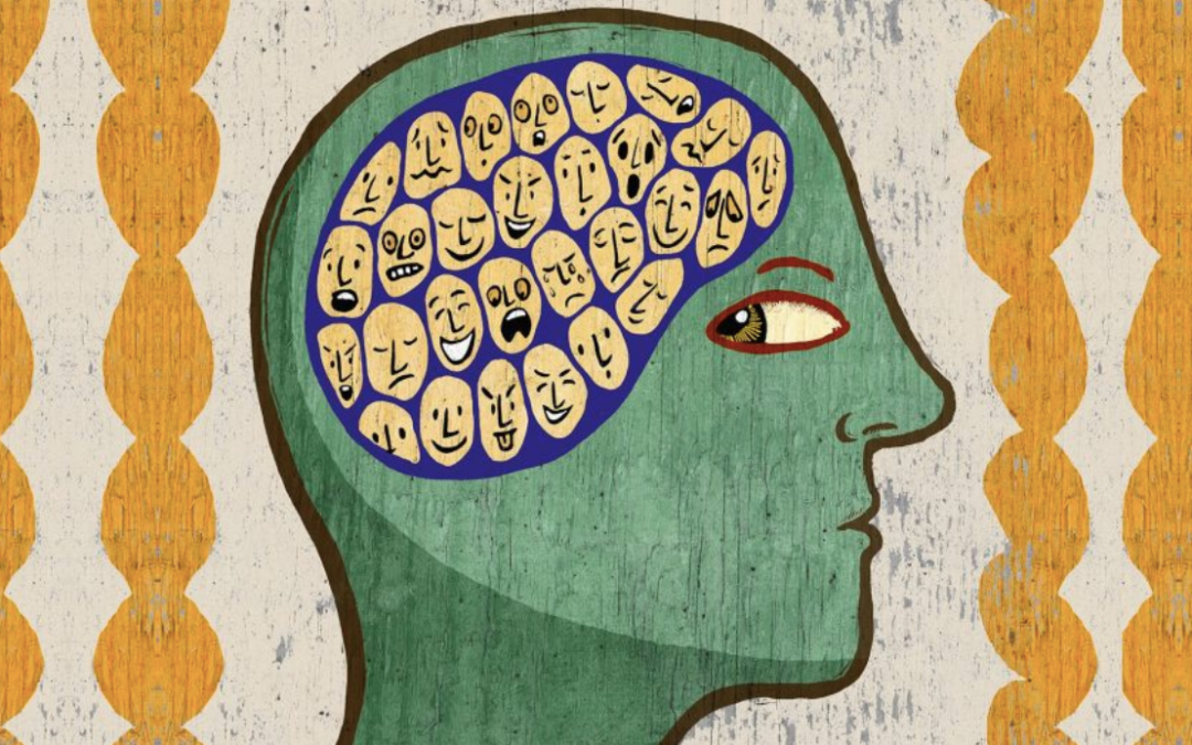 5 Best Books on Systemic Psychology | Darya Haitoglou
