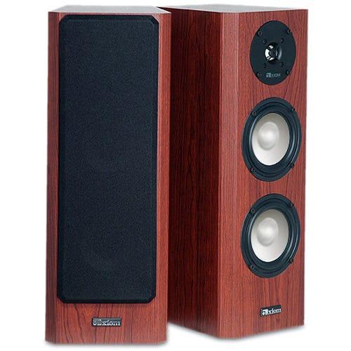 Axiom Audio M22 V3 Bookshelf Speakers for the Audiophile ...