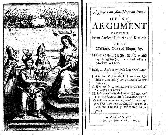 His 5000 - Historiography - Newton Key