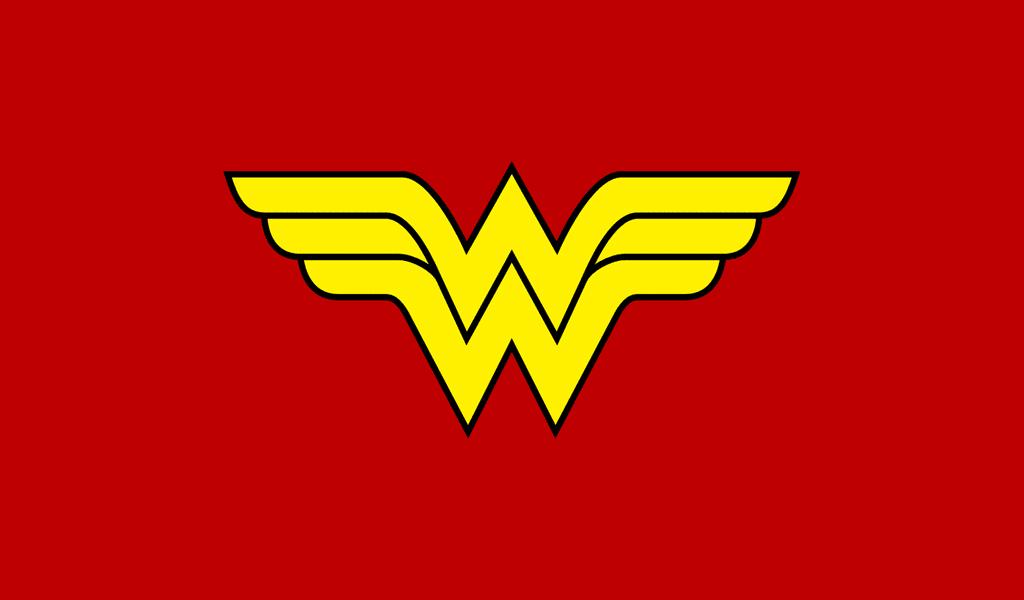 Wonder Woman Logo and Symbol Meaning | Turbologo Logo Maker