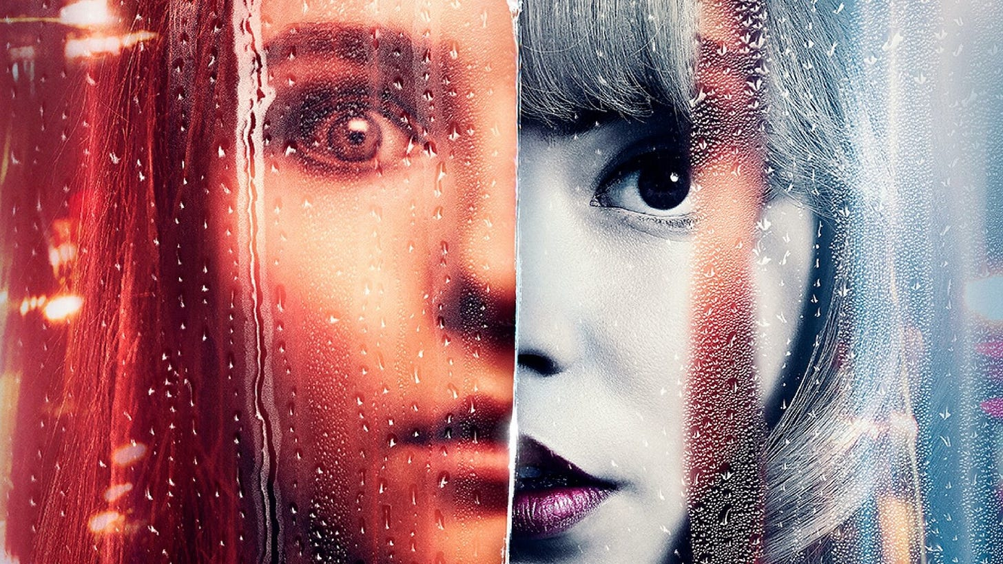 Eerie Trailer For Edgar Wright's Fantastic-Looking Horror Thriller LAST  NIGHT IN SOHO — GeekTyrant