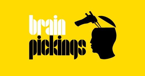 Brain Pickings – An inventory of the meaningful life.