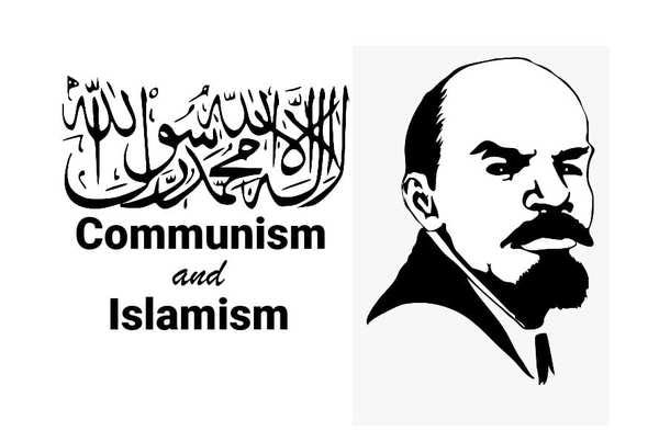 How Bolsheviks created the Islamist-Communist partnership