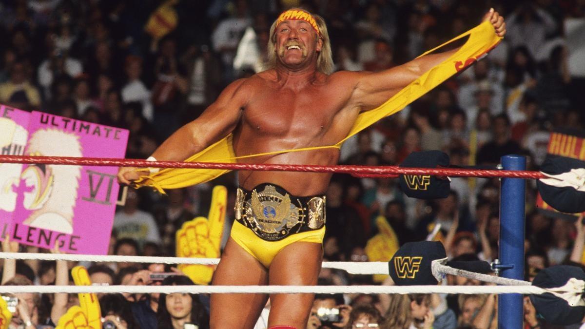 Hulk Hogan | WWE