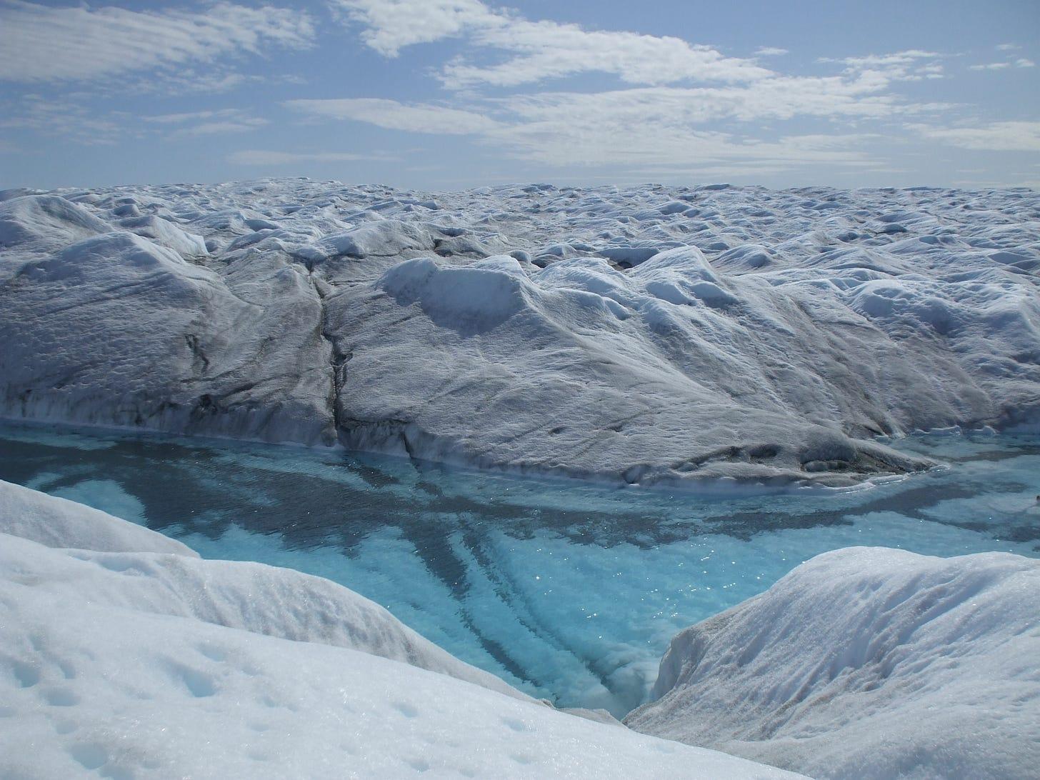Ice sheets - Wikimedia Commons