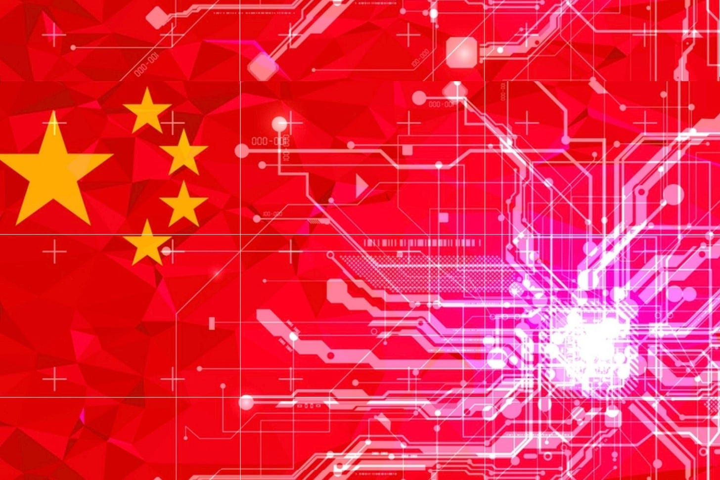 From Banking Giants to Tech Darlings, China Reveals Over 500 ...