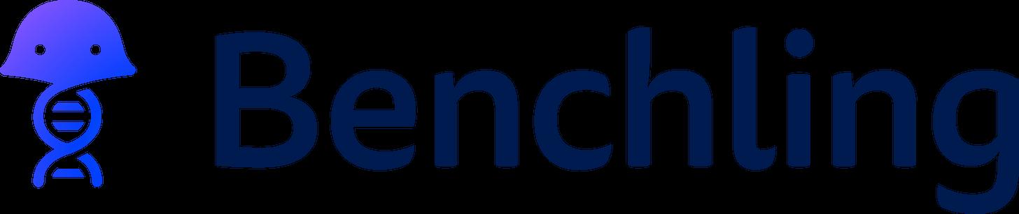 Image result for benchling logo