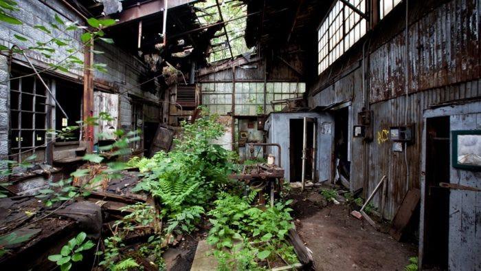 Fort Pitt Casting Company, McKeesport, PA