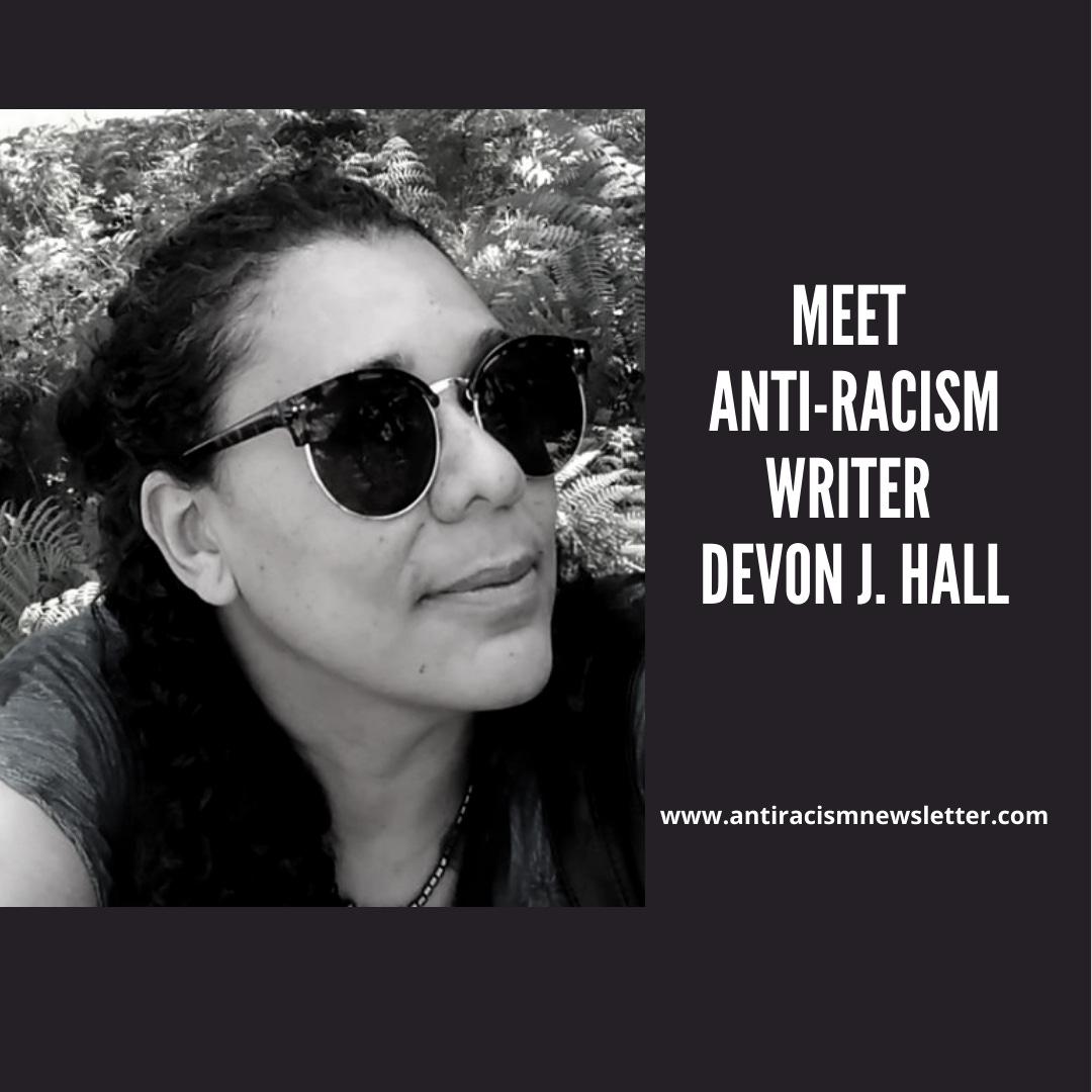 Photo of Devon J Hall