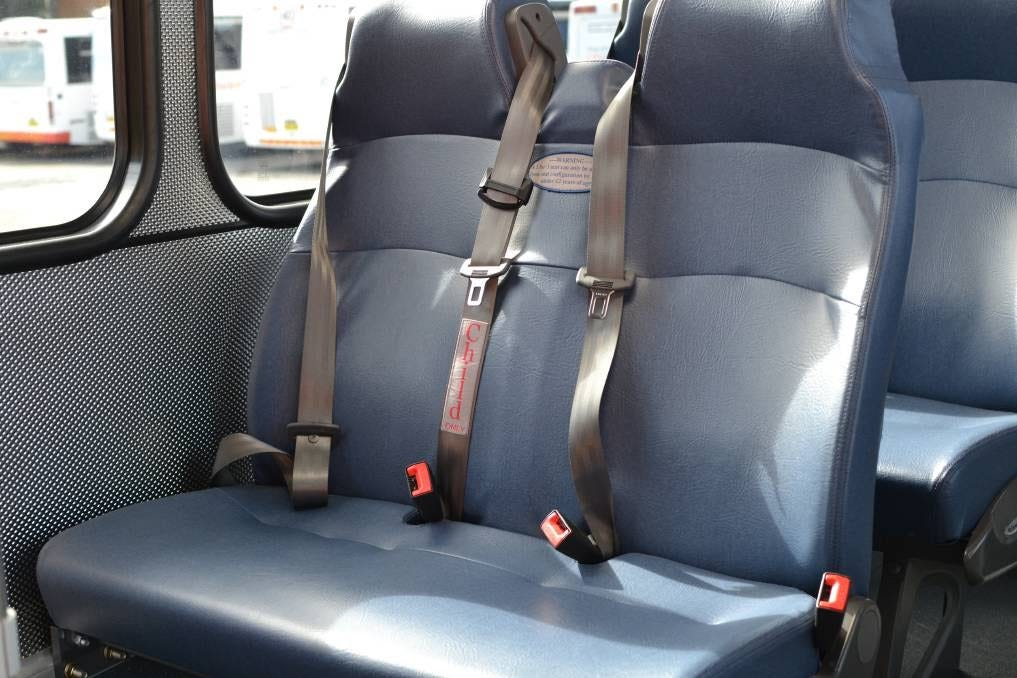 Image result for school bus seat