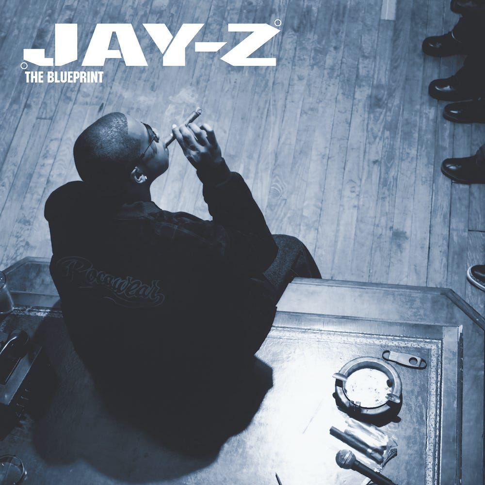 Jay-Z 'The Blueprint' 20th Anniversary Review