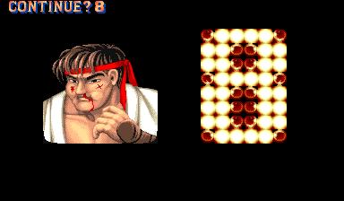 Street Fighter II - The Cutting Room Floor