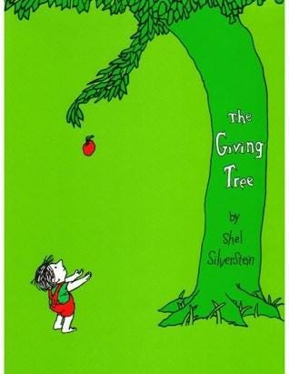 The Giving Tree by Shel Silverstein - Famous poems, famous poets. - All  Poetry