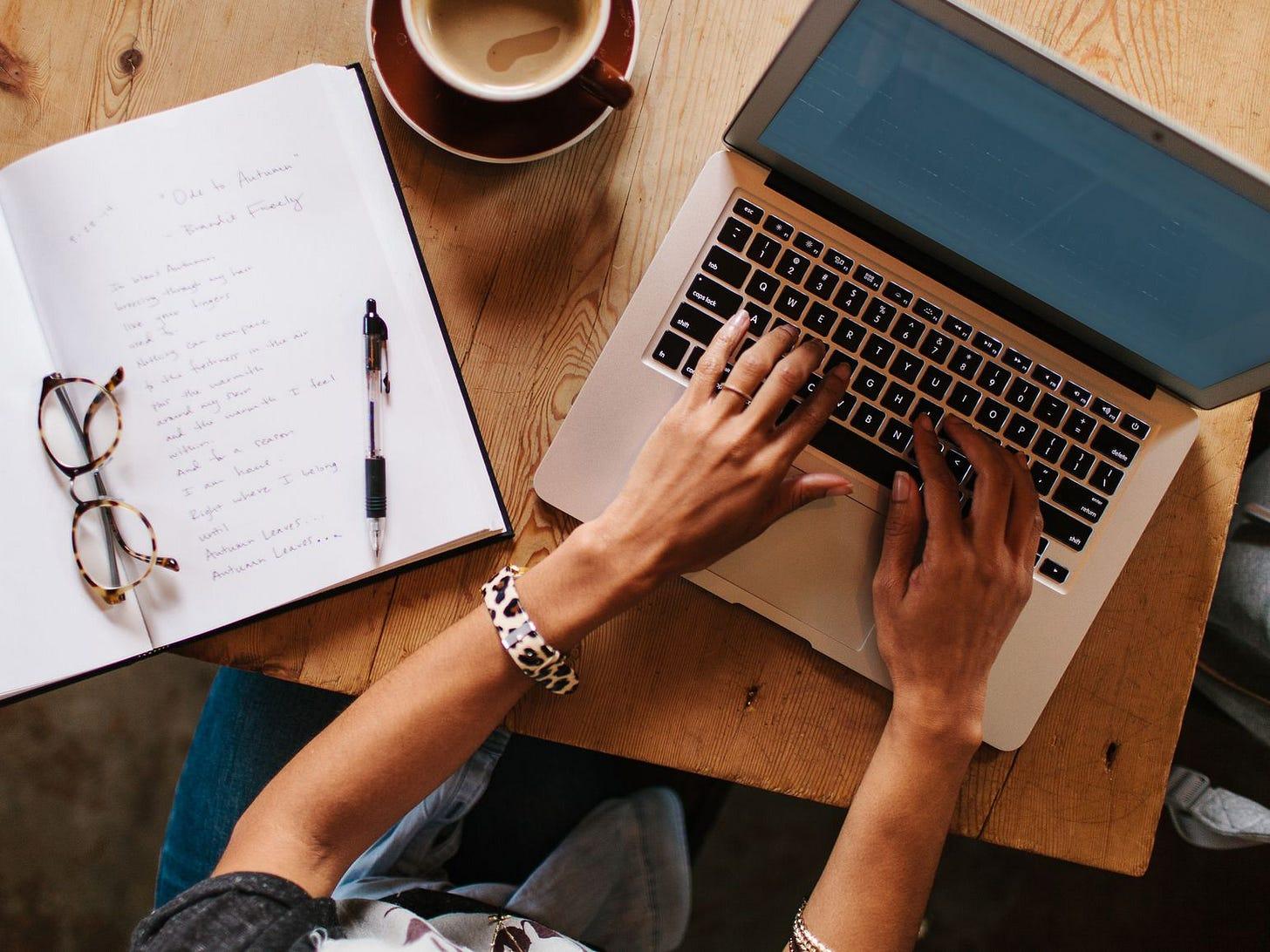 How Does Freelance Writing Work?