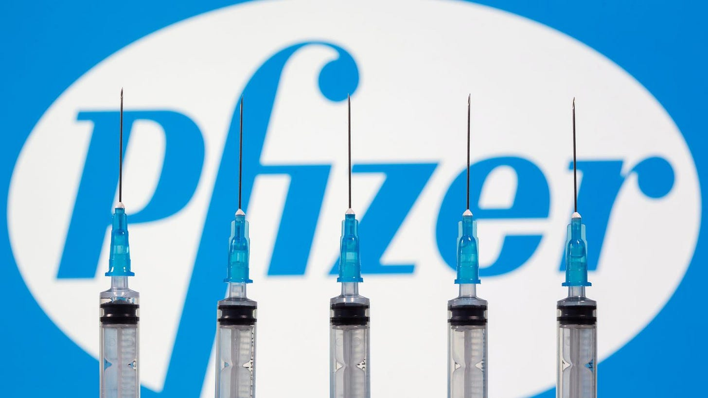 Who will get the UK-approved Pfizer Covid-19 vaccine first? — Quartz