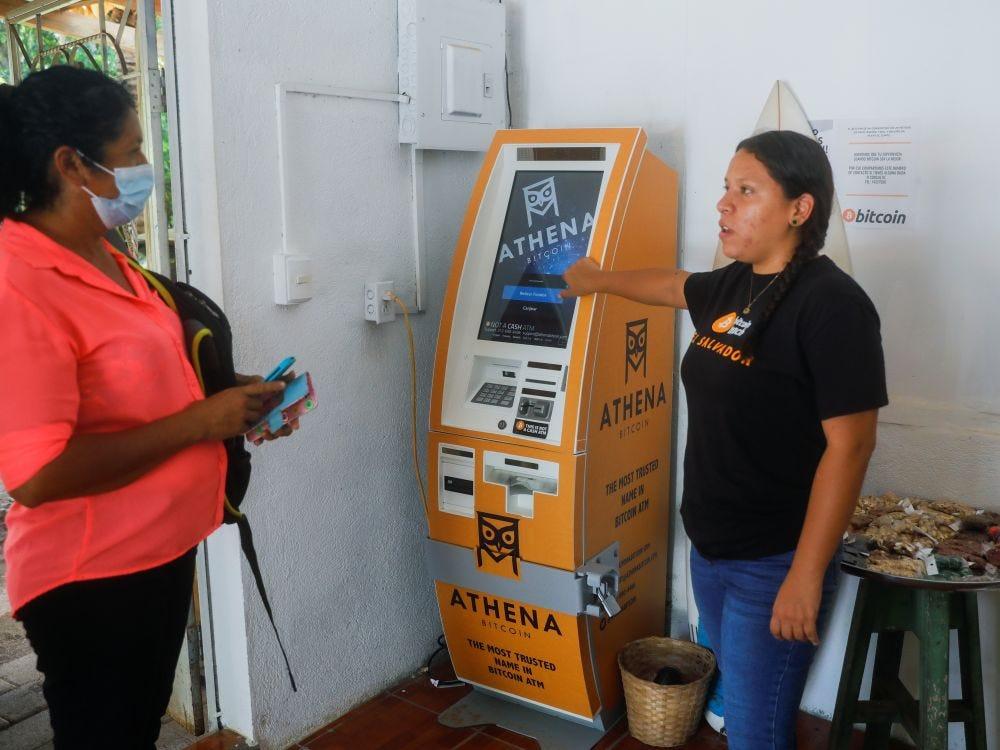 Le Salvador peut-il remplacer le dollar par le bitcoin ? - Challenges
