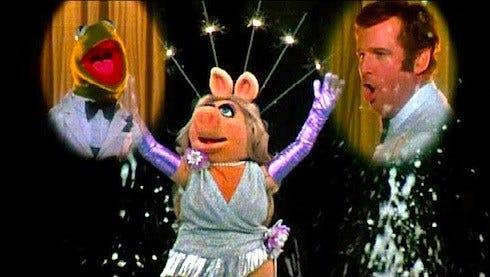 Image result for charles grodin muppet caper