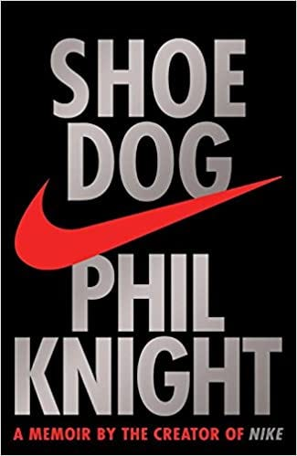 Buy Shoe Dog Book Online at Low Prices in India   Shoe Dog Reviews &  Ratings - Amazon.in