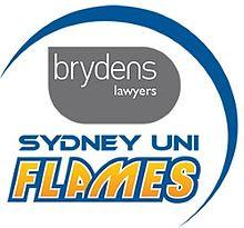 SydneyUniFlames1