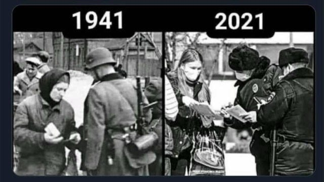 In 1933, the National Socialists of Germany (Nazi) put Vaccine... - samim