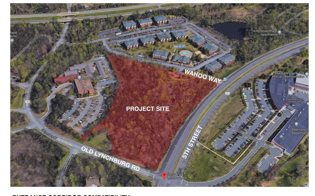 Week Ahead for Dec 7, 2020: Albemarle officials to review draft housing strategy that seeks thousands of additional homes
