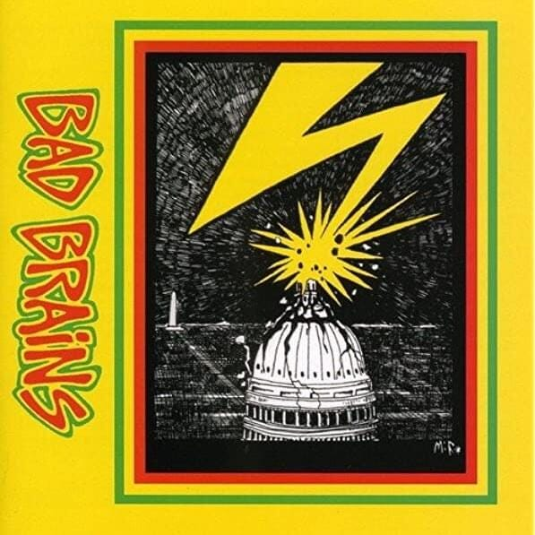 Bad Brains – Attitude Lyrics | Genius Lyrics