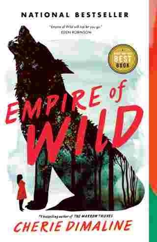 Empire of Wild eBook by Cherie Dimaline Kobo Edition | www ...
