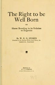 Image result for The Right to Be Well Born