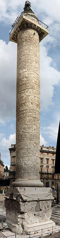 Rome Trajan's Column
