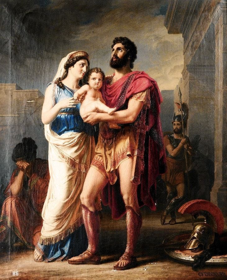 Image result for art roman courage