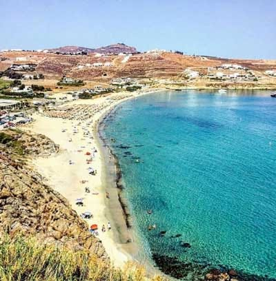 Where To Stay In Mykonos - THE ULTIMATE 2021 GUIDE