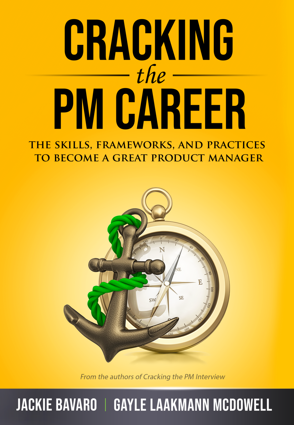 Cracking the PM Career is available for pre-order | by Jackie Bavaro |  Medium