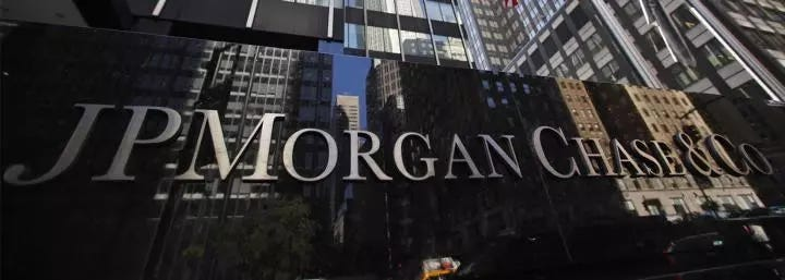 JP Morgan introduces Zether protocol for private Ethereum transactions