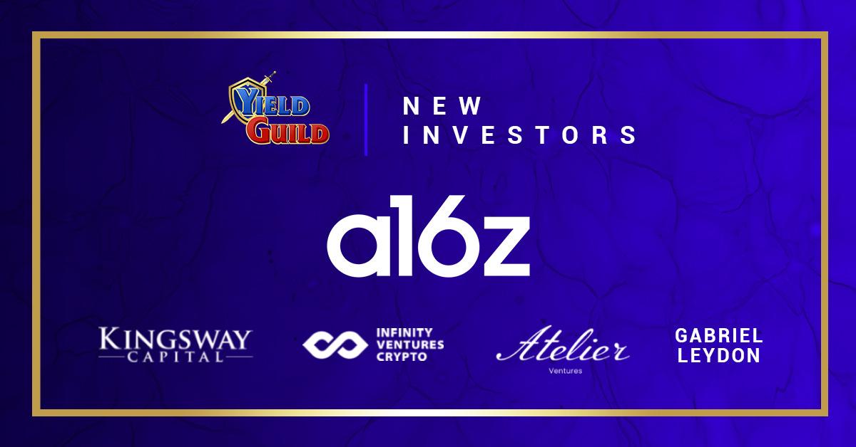 Yield Guild Games – Medium