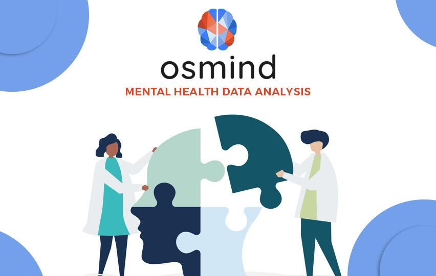Osmind Launches Mental Health Data Analysis Platform - Myce.com