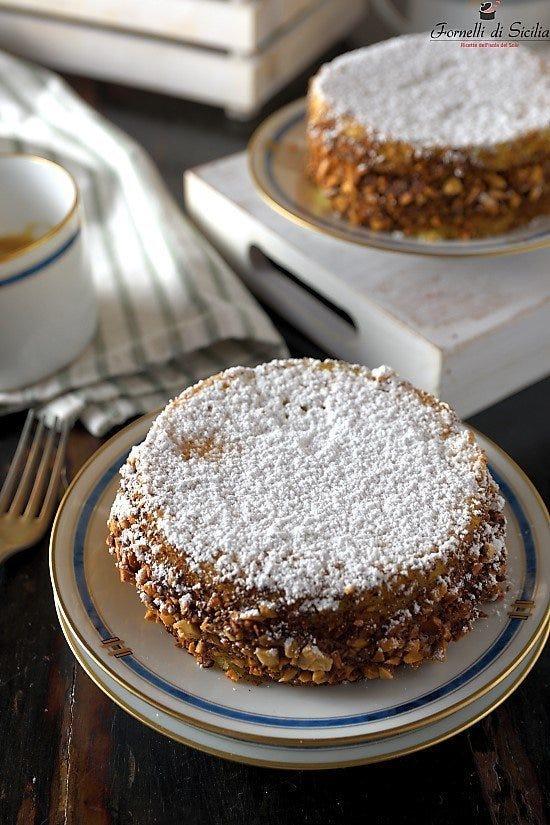 Paste elena: dolce della tradizione siciliana