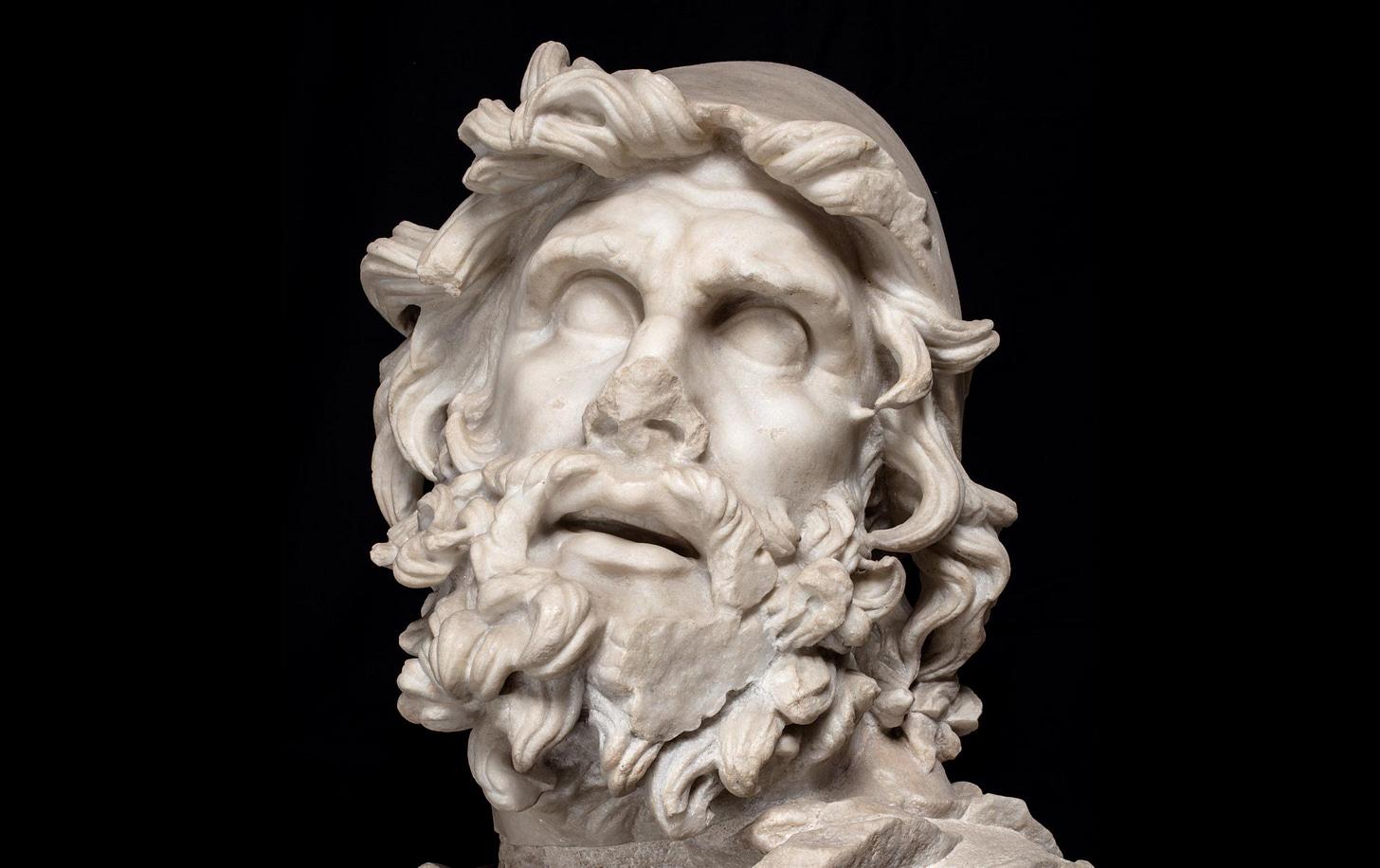 Ulisse. L'arte e il mito Musei San Domenico Forli 15 febbraio - FOTO 11 -  21 giugno 2020 - FOTO 11 - Arte.it