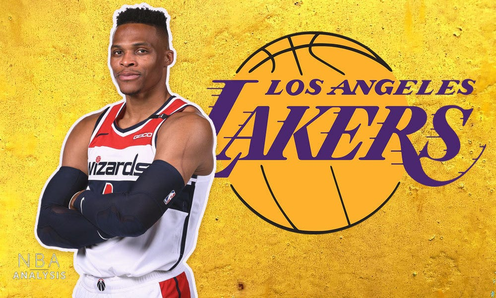 NBA Rumors: 2 trade packages for Lakers to land Russell Westbrook