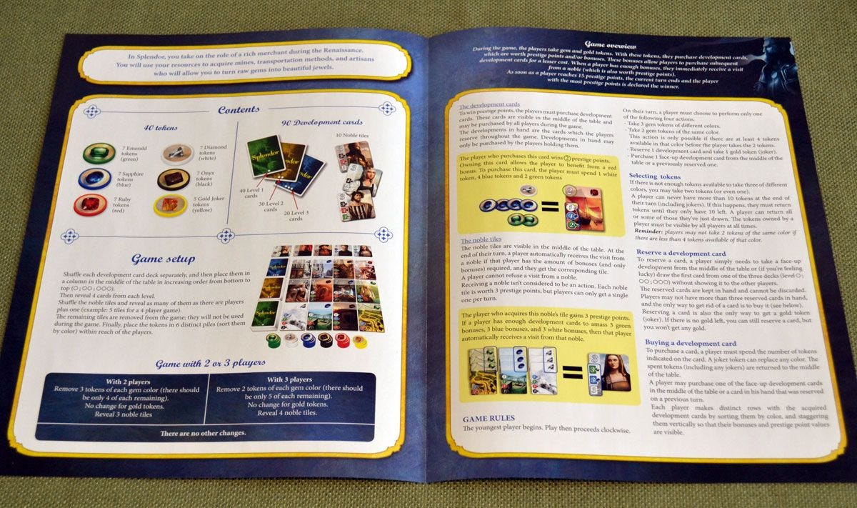 Image result for board game rule book   Board games, Games, Books