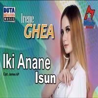 Irenne Ghea