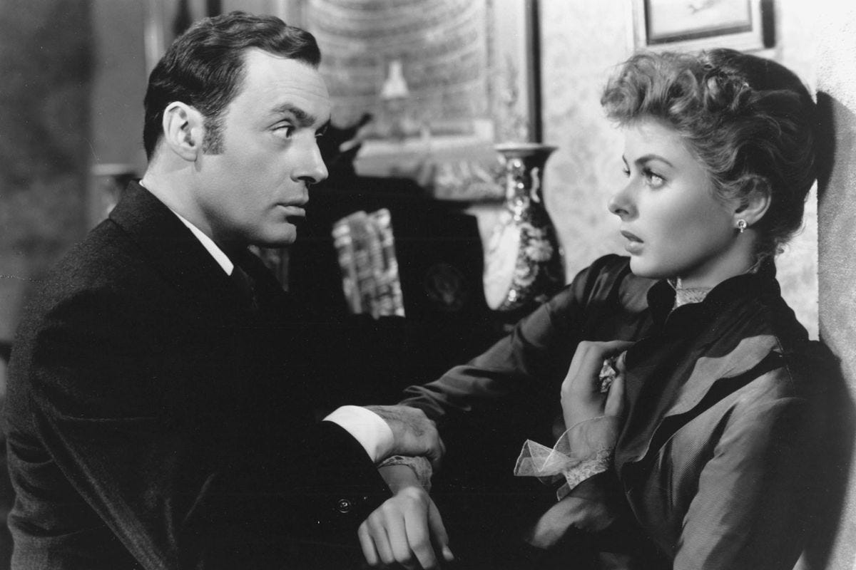 What is gaslighting? The 1944 film Gaslight is the best explainer. - Vox