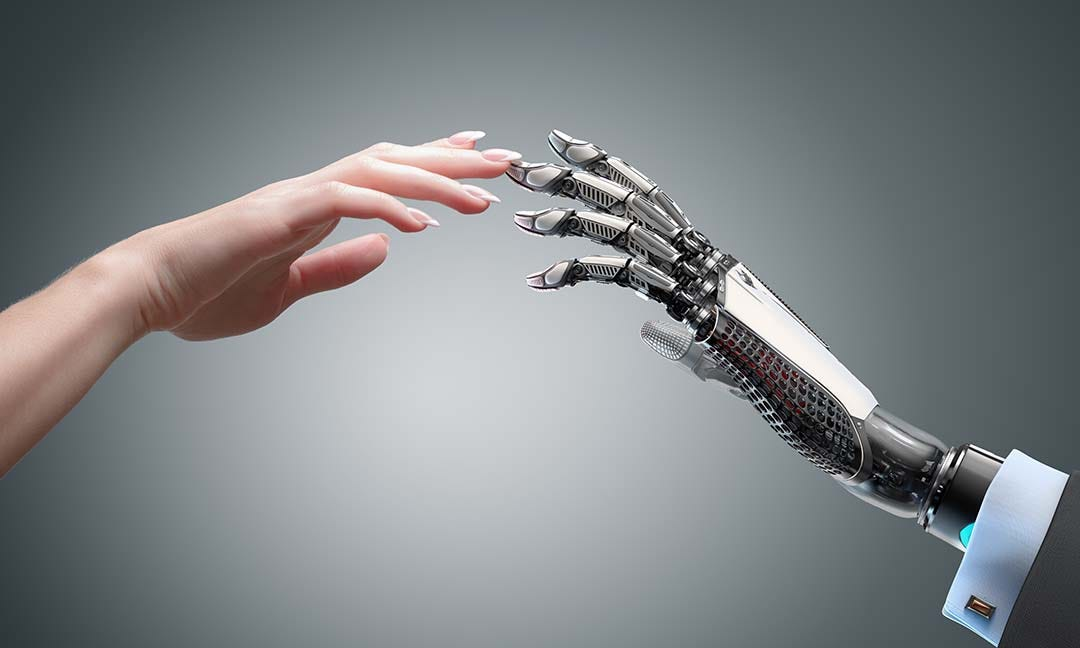Will Robots Replace Humans? Study Says Employees Do Not Fear Robots