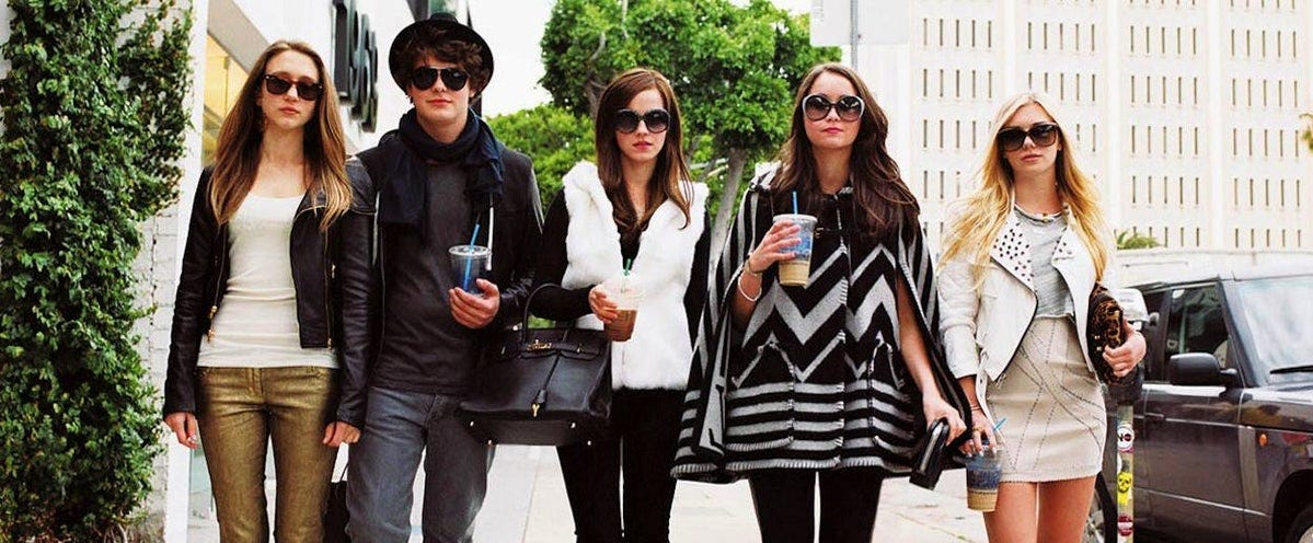 Bling Ring Movie Review: Sofia Coppola's Anti-Materialism Crusade ...