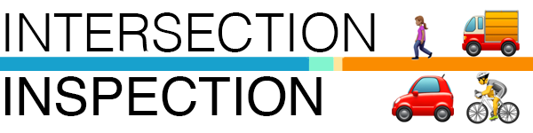 Intersection Inspection logo