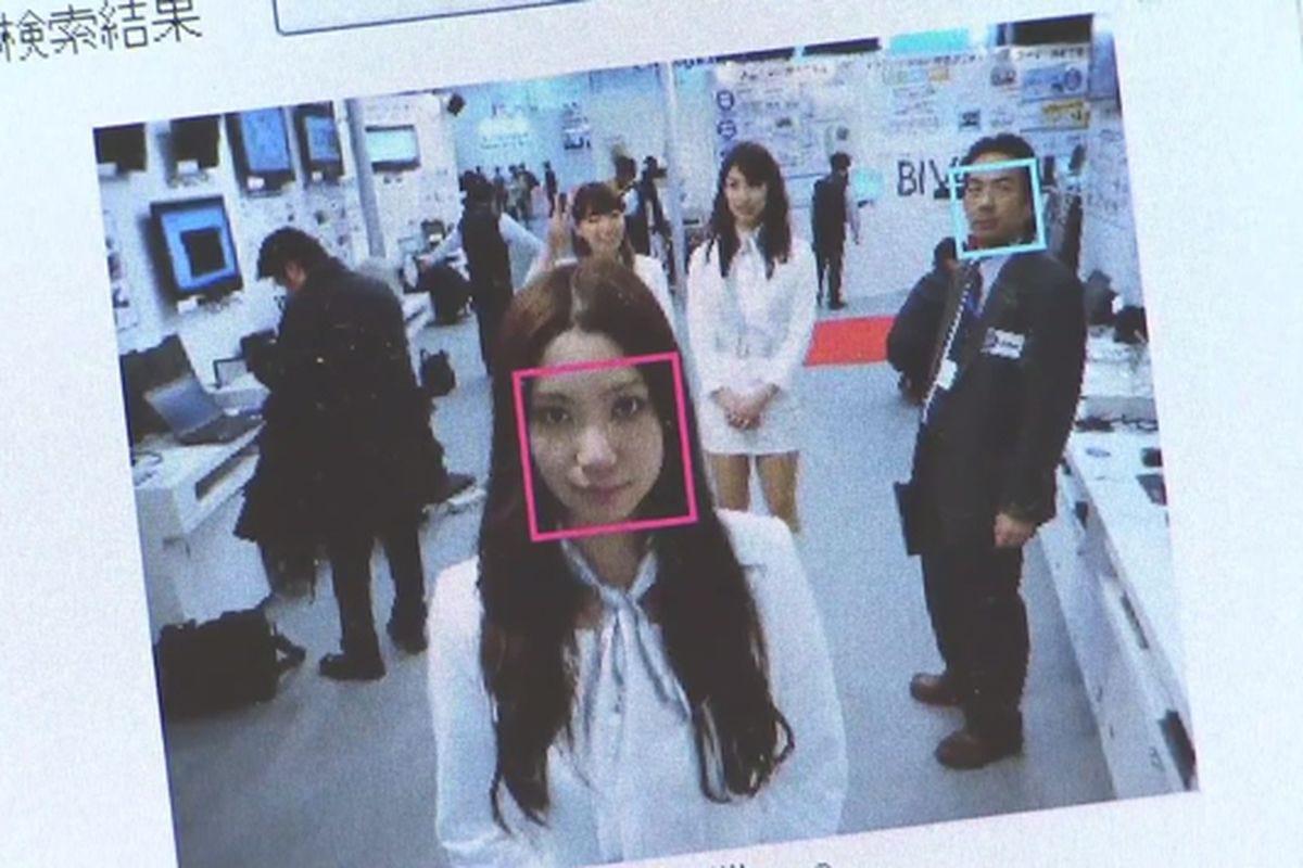 Hitachi Kokusai Electric Surveillance System