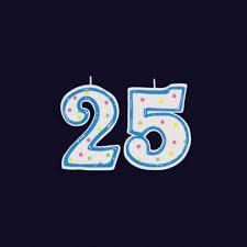 25th Birthday GIFs | Tenor
