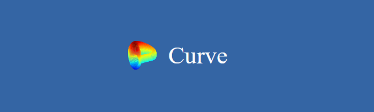 Curve.fi, how to get started?. Curve.fi in just a few months has… | by  Crypto Tutorials | Medium